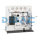Vapour Jet Compressor In Refrigeration Engineering