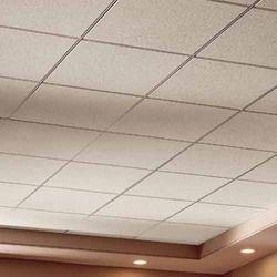 Gypsum Board Ceiling Tile