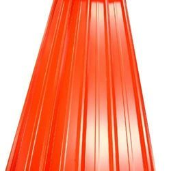 Profile Sheets Clip On Roofing Sheet Manufacturer From Thane