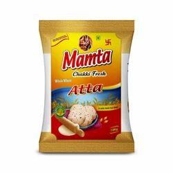 Mamta Bhog Atta Packing Bag