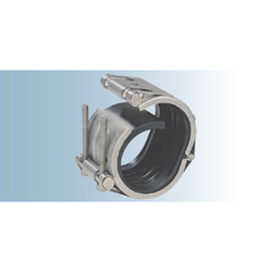 Straub Flex Type Pipe Coupling