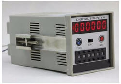 Digital Electronic Counter