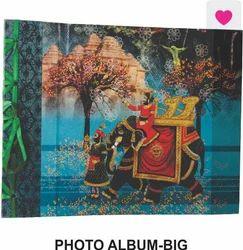 Big Photo Album