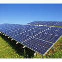 Solar Energy Power Plants