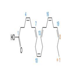 All-Cis-Docosa-4,7,10,13,16,19-Hexa-Enoic Acid