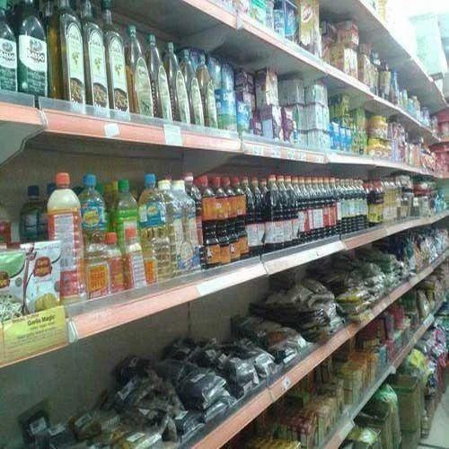 Supermarket Rack Supermarket Display Rack Manufacturer