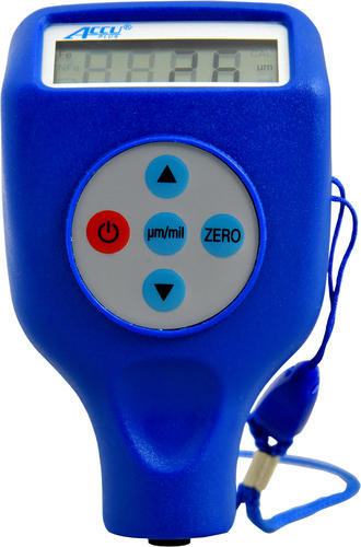 Coating Thickness Gauge Paint Thickness Gauge Accu 356a