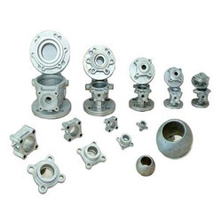 Investment Casting General Engineering Components