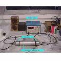 Ultrasonic Testing Of Concrete