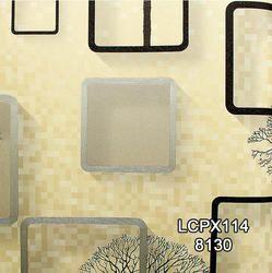 Decorative Wallpaper X-114-8130