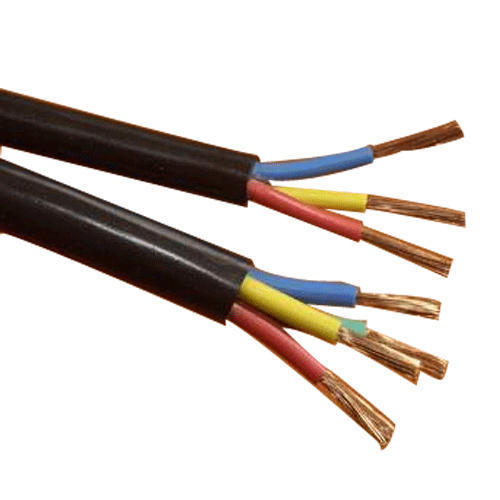 Electric Wires - Multicore Cable Wires Wholesale Trader from Delhi