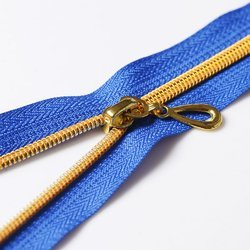 Open End DA Automatic Polyester Coil Zipper