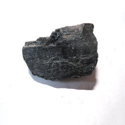 Black Tourmaline Rough Stones