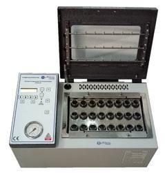 Evaporator ASE-Ichem Vials