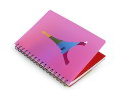 Dataking PP Cover Notebooks