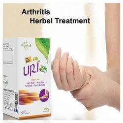 Arthritis Herbal Treatment Medicine