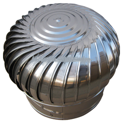 24 Inch Turbovent Fan