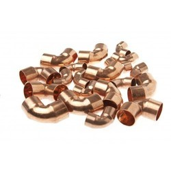 C11000 Copper Fittings