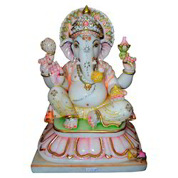 Marble God Statue In Delhi Sangmarmar Wali Bhagvan Ki