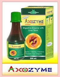 Axozyme ( Digestive Enzyme with Liver Tonic )