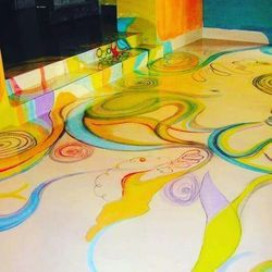 Floor Epoxy Resin