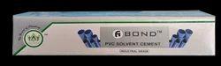 PVC Solvent Cement Tube