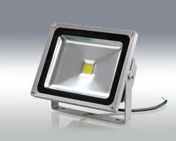 AC 12 W LED Flood Light