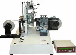 Flexible Strip Winder Machine