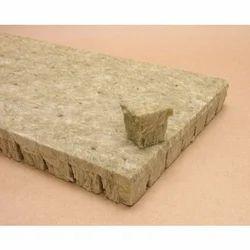 Insulation Rock Wool Sheet
