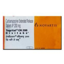 Tegrital - Carbamazepine Tablets