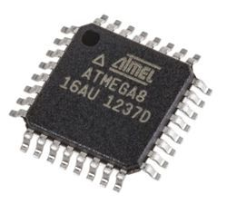Microcontroller Integrated Circuits