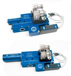 Vacuum Generators and Pneumatic Pumpsets