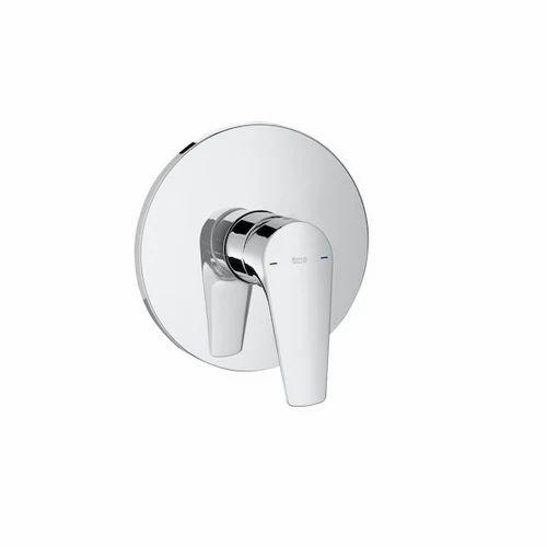 Shower Faucets - Roca Atlas Built-in Bath Or Shower Mixer ...