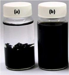 Carbon Nano Fiber Dispersion In Water