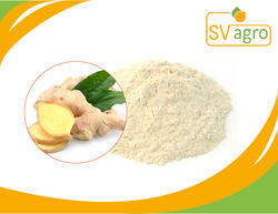 Ginger Extract 5%