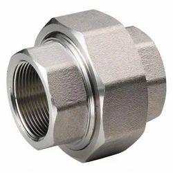 Alloy Steel Threaded Union