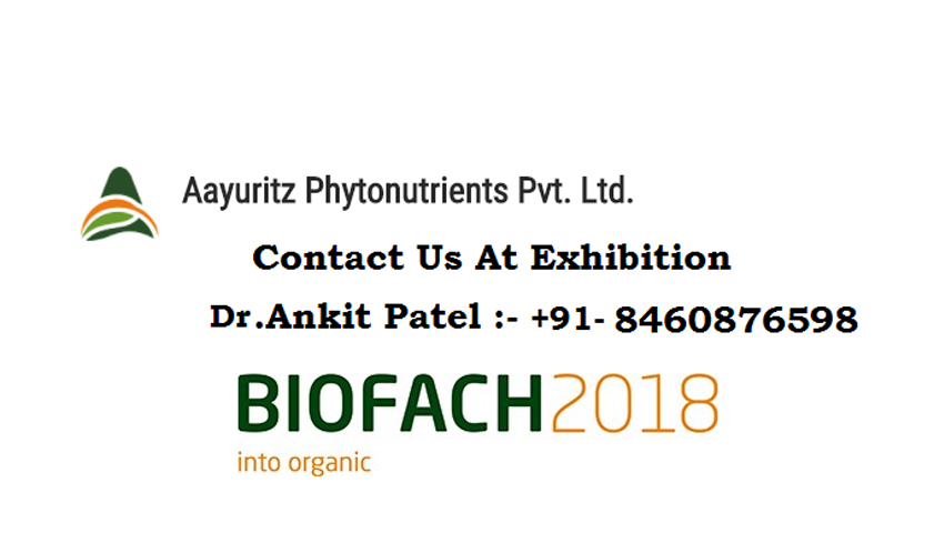 Aayuritz Phytonutrients Private Limited