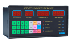 Controller for Dyeing Machine - PC10