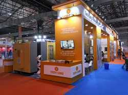Expo Mart Exhibition Stands