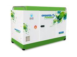 Greaves Diesel Power Generator