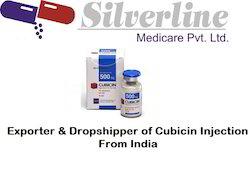 Cubicin Injection