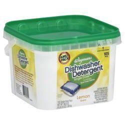Dish Washer Detergent