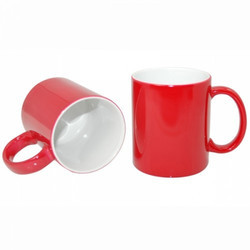 Sublimation Color Changing Mug