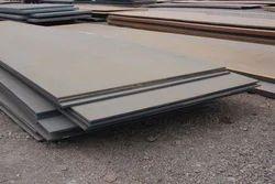 DIN 17155/ 17Mn4 Steel Plate