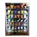 Smart Candy Bar Vending Machine