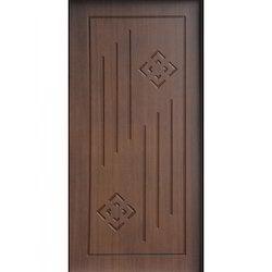 PVC Moulded Door