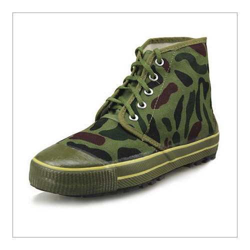 Army Shoes And Boots - Relax Army PT Shoes Manufacturer from Delhi 1da5513b3