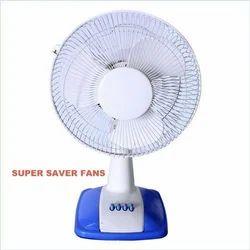 Solar BLDC Table Fan