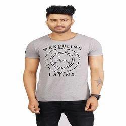 Men Casual T Shirt