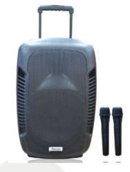 Bass Hunter Trolley Speaker BH-15A